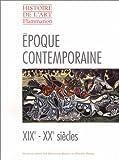 echange, troc Dage Hamon - L'Epoque contemporaine, XIXe et XXe siècles