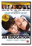 An Education [DVD] [2009]