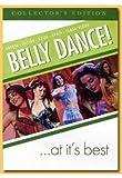 echange, troc Belly Dance At It'S Best
