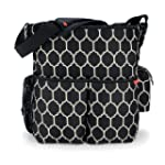 Skip Hop Duo Essential Diaper Bag, On...