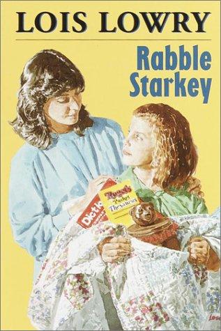 Rabble Starkey, Lois Lowry