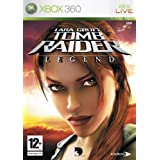 Lara Croft Tomb Raider: Legend (Xbox 360)by Eidos