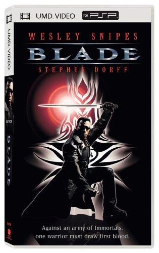 Blade [UMD for PSP]