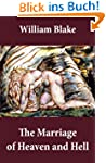 The Marriage of Heaven and Hell (Illu...