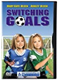 Mary-Kate and Ashley - Switching Goals [Import anglais]
