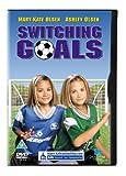echange, troc Mary-Kate and Ashley - Switching Goals [Import anglais]