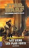 Star Wars - Les Apprentis Jedi, tome 14 : Les liens les plus forts