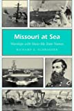 Missouri at Sea: Warships with Show-me-state Names (Missouri Heritage Readers) (Missouri Heritage Readers Series)
