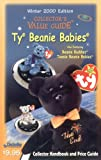 Ty Beanie Babies Winter 2000 Collectors Value Guide (Collectors Value Guide Ty Beanie Babies)