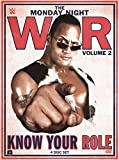 Wwe: Monday Night War 2 - Know Your Role [Import]