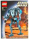 LEGO Star Wars 8012 Super Battle Droid