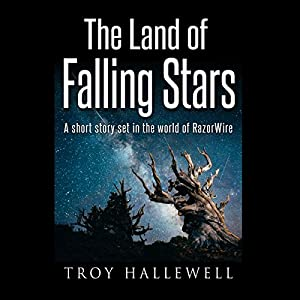 The Land of Falling Stars Audiobook