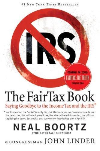 Download The Fair Tax Book