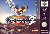 Tony Hawk's Pro Skater 2 (Nintendo 64)