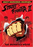 Street Fighter II Animated Movie