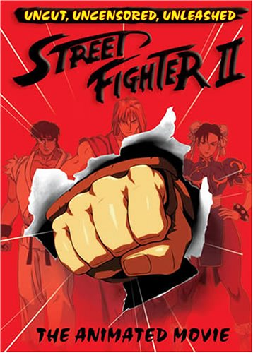 Download film street fighter 2