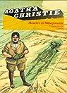Agatha Christie, Tome 12 : Meurtre en Mésopotamie par Rivière