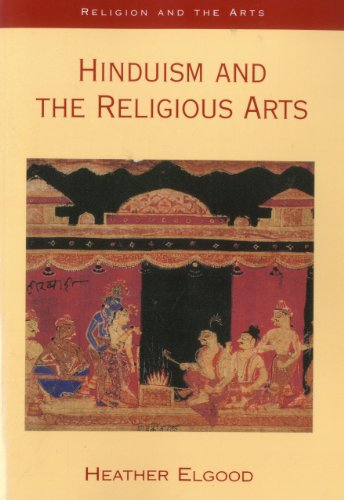 Hinduism and the Religious Arts (Religion and the Arts)