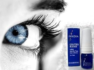 Innoxa Blue Drops 10ml