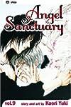 Angel Sanctuary: Volume 9