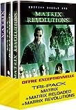 echange, troc Matrix : La Trilogie - Coffret 3 DVD