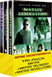 Matrix : La Trilogie - Coffret 3 DVD