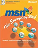 img - for Msn the Everyday Web (Eu-Independent) book / textbook / text book