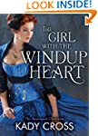 The Girl with the Windup Heart (The S...