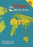 The Peters World Atlas: The Earth in Its True Proportion