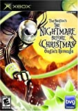 Nightmare Before Christmas: Oogie's Revenge - Xbox