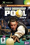 Cheapest World Championship Pool 2004 on Xbox