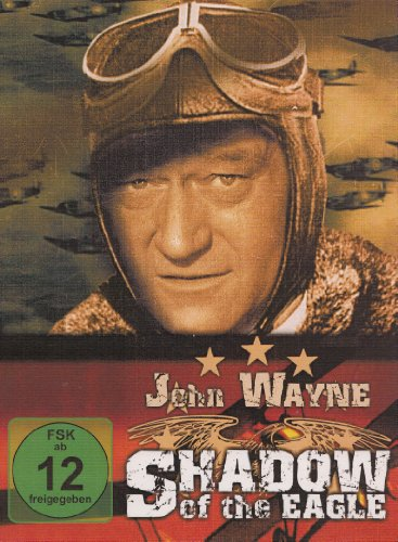 John Wayne : Shadow Of The Eagle