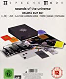 Sounds Of The Universe (Dlx Ed)