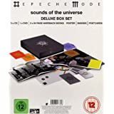 "Sounds Of The Universe (Deluxe Box-Set)von ""Depeche Mode"""