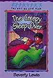 Creepy Sleep - Over, The