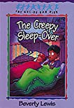 The Creepy Sleep-Over (Cul-de-Sac Kids, #17)