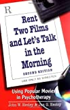img - for By Hesley - Rent Two Films 2e: 2nd (second) Edition book / textbook / text book