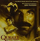 Basil Poledouris Quigley down under - Expanded edition (OST)