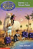 Journey To The Volcano Palace : (The Secrets Of Droon )
