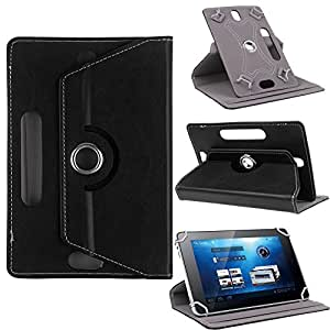 HOM 360° Rotating, Leather Case Cover Stand ForXiaomi Mi Pad