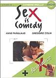 echange, troc Sex is Comedie / Romance X