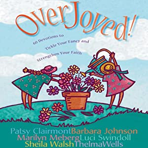 Overjoyed! Audiobook