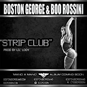 Strip Club [Explicit]