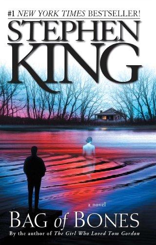 Bag Of Bones: A Novel - Stephen King