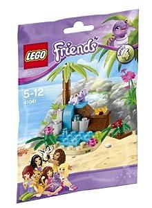 LEGO Friends 41041: Turtle's Little Paradise