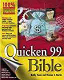 Quicken 99 Bible (Bible (Wiley)) (0764532804) by Ivens, Kathy