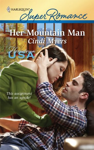 Image of Her Mountain Man