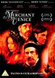 The Merchant Of Venice packshot