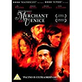 The Merchant of Venice [DVD] [2004]by Al Pacino