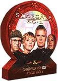 echange, troc Stargate SG1 - L'Intégrale Saison 4 - Coffret 6 DVD